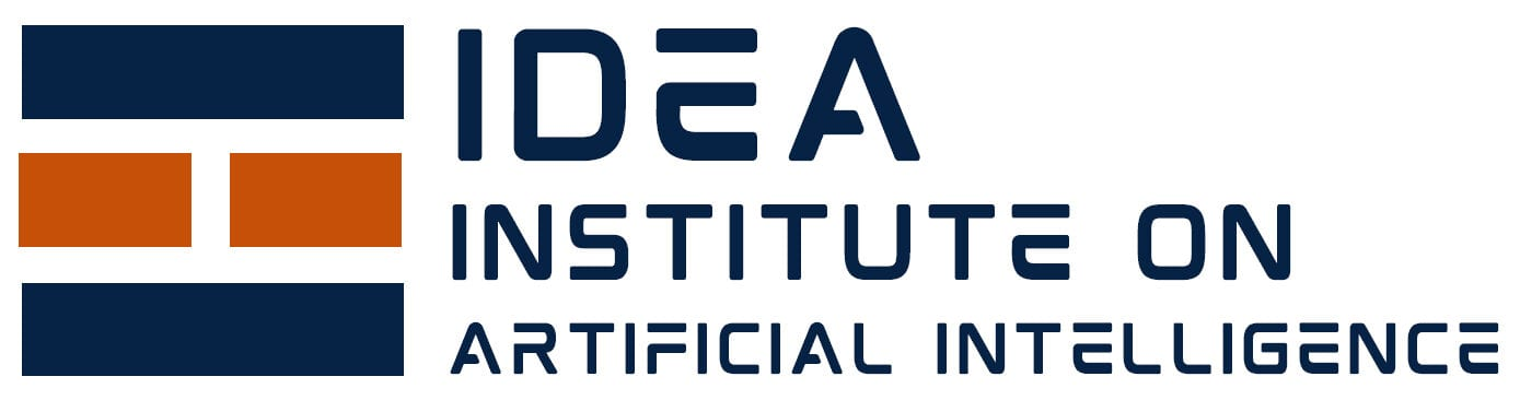IDEA Institute on Artificial Intelligence